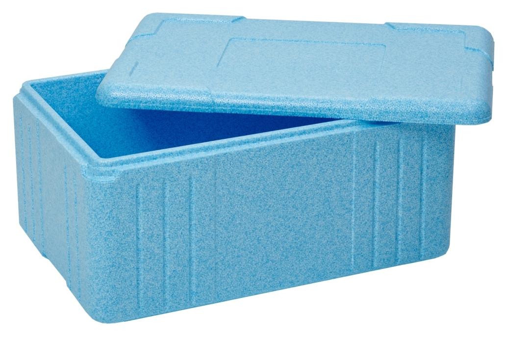 EPS Box XL mit Deckel