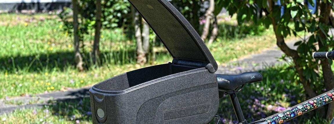 Fahrradbox Ambiente Header