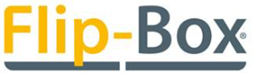 Flip-Box Logo