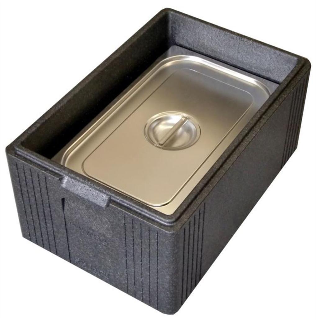 Basta Box XL - Gastronorm