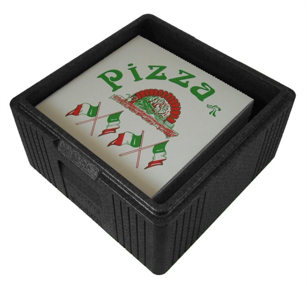 Basta Box S