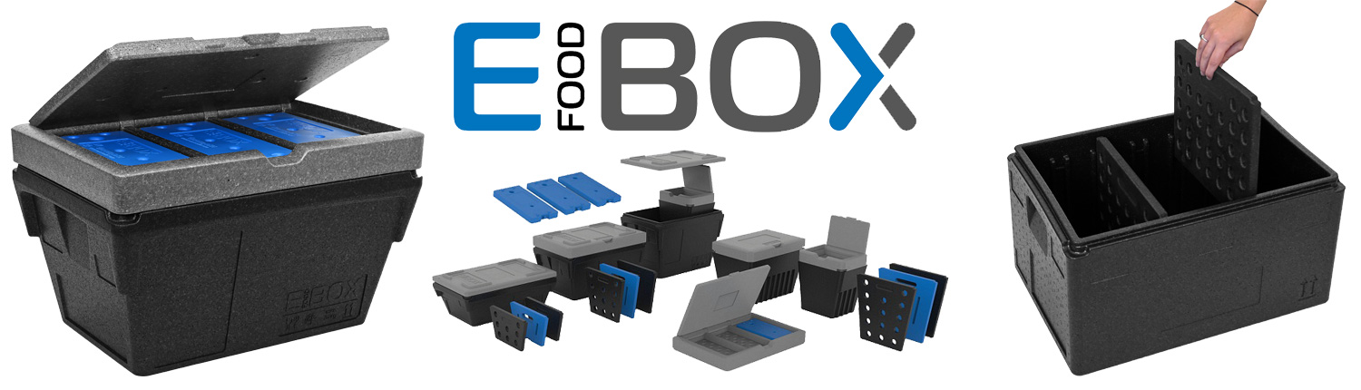 E-Food Box - Header